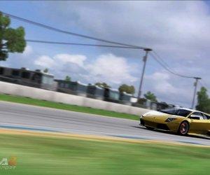 Forza Motorsport 2 Screenshots