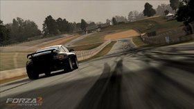 Forza Motorsport 2 Screenshot from Shacknews