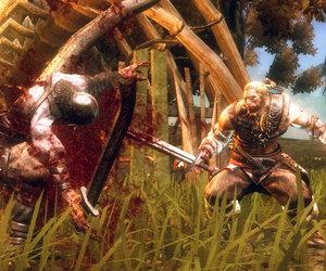 Viking: Battle For Asgard Videos