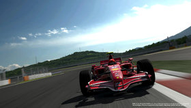 Gran Turismo 5: Prologue Screenshot from Shacknews