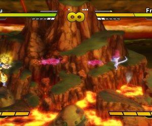 Dragon Ball Z: Burst Limit Screenshots