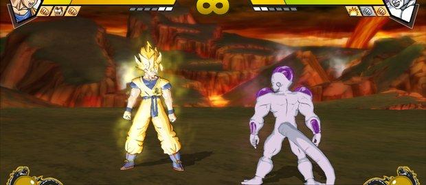 Dragon Ball Z: Burst Limit News