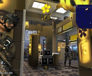 Tom Clancy's Rainbow Six Vegas 2 Files