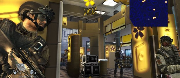 Tom Clancy's Rainbow Six Vegas 2 News