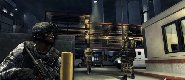 Tom Clancy's Rainbow Six Vegas 2 News