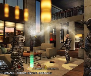 Tom Clancy's Rainbow Six Vegas 2 Screenshots