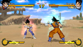 Dragon Ball Z: Burst Limit Screenshot from Shacknews