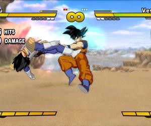 Dragon Ball Z: Burst Limit Files