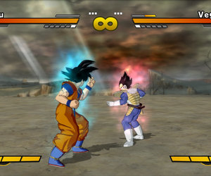 Dragon Ball Z: Burst Limit Videos