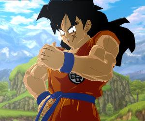 Dragon Ball Z: Burst Limit Chat