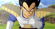 Dragon Ball Z for Kinect announced, coming October