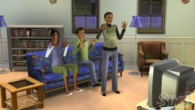 Sims 3 Screenshot from Shacknews