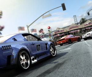 Race Driver: GRID Screenshots