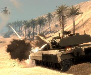 Battlefield: Bad Company Files