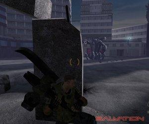 Salvation Screenshots