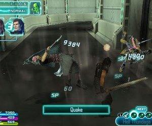 Crisis Core: Final Fantasy VII Files