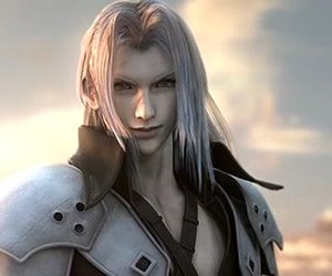 Crisis Core: Final Fantasy VII Videos