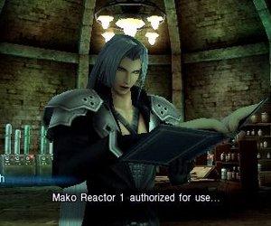 Crisis Core: Final Fantasy VII Videos