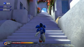 Sonic Unleashed Screenshot from Shacknews