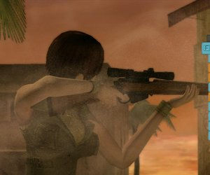 Operation Darkness Screenshots