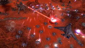 Supreme Commander Screenshot from Shacknews
