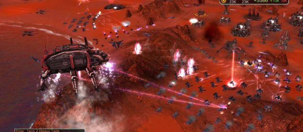 Supreme Commander News