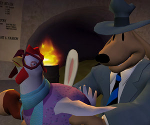 Sam & Max Episode 205: What's New, Beelzebub? Videos