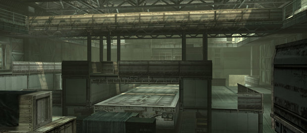 Metal Gear Online News