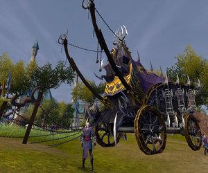 Warhammer Online: Age of Reckoning Files