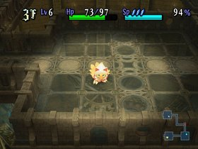 Final Fantasy Fables: Chocobo's Dungeon Screenshot from Shacknews
