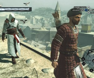 Assassins Creed: Director's Cut Edition Screenshots