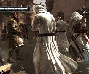 Assassins Creed: Director's Cut Edition Screenshots