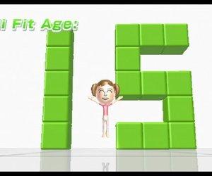 Wii Fit Videos