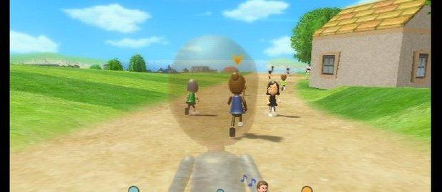 Wii Fit News