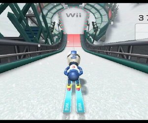 Wii Fit Screenshots