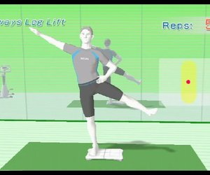 Wii Fit Chat