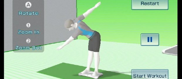 Wii Fit News