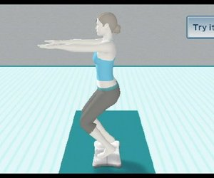 Wii Fit Files