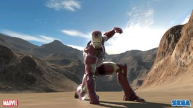 Iron Man Screenshot from Shacknews