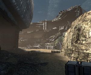 Tiberium Screenshots