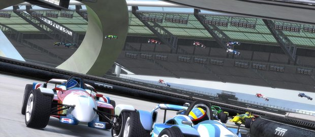 TrackMania Nations United News