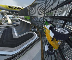TrackMania Nations United Files
