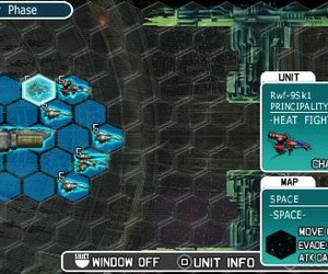 R-Type Command Files