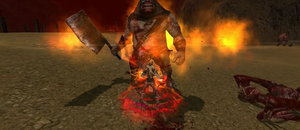 Requiem: Bloodymare News