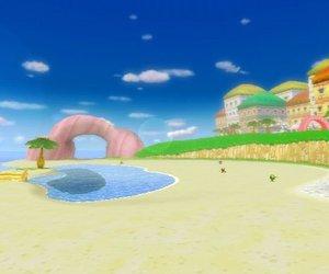 Mario Kart Wii Files