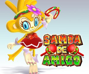 Samba De Amigo Screenshots