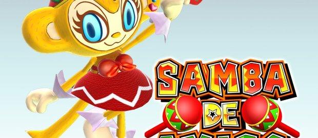 Samba De Amigo News