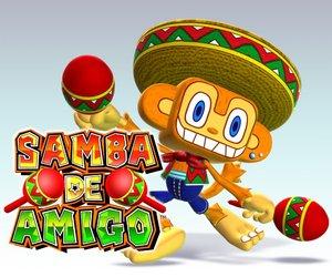 Samba De Amigo Chat