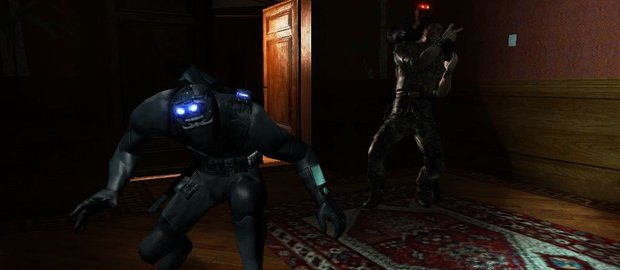Tom Clancy's Splinter Cell Chaos Theory News
