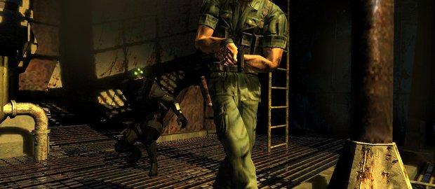 Tom Clancy's Splinter Cell Chaos Theory News